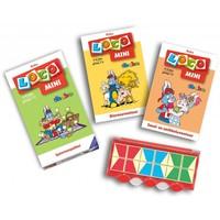 Pakket Loco Mini: Bobo Speurneusavontuur