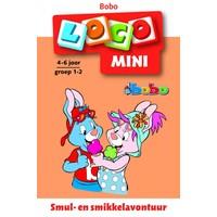 Smul- en Smikkelavontuur Bobo Loco Mini
