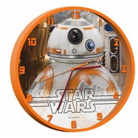 Klok Star Wars: 25 cm