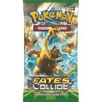 Pokemon booster XY10: Fates Collide
