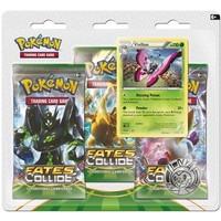 Pokemon blister XY10: Fates Collide