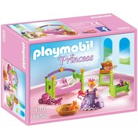 Slaapkamer van de prinses Playmobil