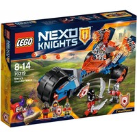 LEGO Nexo Knights 70319 Macys donderknots