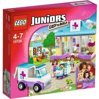 LEGO Junior 10728 Mias dierenkliniek