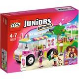 LEGO Junior 10727 Emmas ijswagen