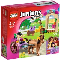 LEGO Junior 10726 Stephanies koets