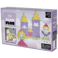Mini Pastel Plus-Plus Kasteel: 360 stuks