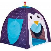 Bedtent Ugo Penguin GetGo: 80x75x75 cm