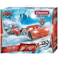 Ice Drift Carrera GO Cars