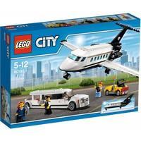 Vliegveld VIP service Lego