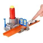 Track builder Hotwheels: Rocket Launcher