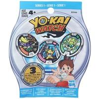 Medal Mystery Blind Bag Yo-Kai: 3 medailles