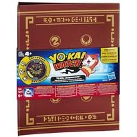 Medallium Collection Book Yo-Kai