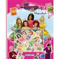 Magneetboek Prinsessia