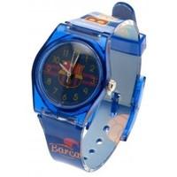 Horloge barcelona kids blauw