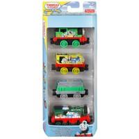 Die-cast vehicle Thomas: 4-pack
