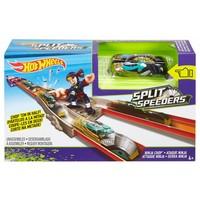 Split Speeders Hotwheels: Ninja Chop