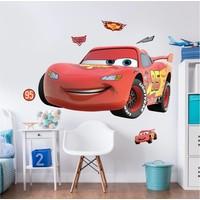 Muursticker Cars Walltastic: 122 cm
