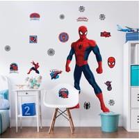 Spider-Man Muursticker 122 cm
