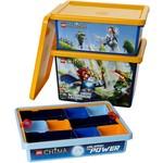 Sorteer systeem LEGO Chima