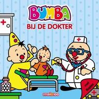 Bumba Boek met flapjes - Bij de dokter
