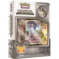 Pokemon 20th Anniversary Tin box 07: Arceus