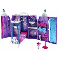 Starlight Galaxy Kasteel Barbie