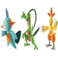 Actie figuren Pokemon Tomy