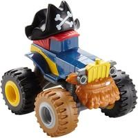 Die-cast vehicle Blaze: Pegwheel Pete