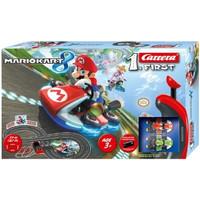 Mario Kart 8 Carrera FIRST