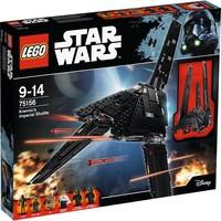 Krennics Imperial Shuttle Lego