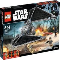 TIE Striker Lego