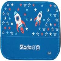 Storio 3S beschermhoes gel Vtech: blauw