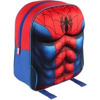 Rugzak Spider-Man 3d: 31x25x10 cm