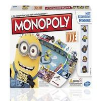 Monopoly: Minions