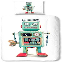 Dekbed Good Morning robot