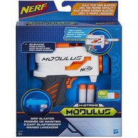 N-strike Modulus Grip Blaster Nerf
