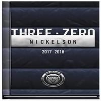 Agenda Nickelson Boys 2017/2018
