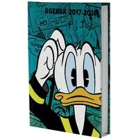 Agenda Donald Duck 2017/2018