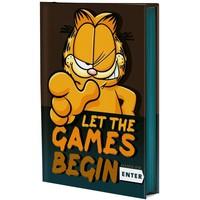Agenda Garfield 2017/2018