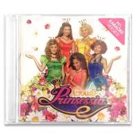 Prinsessia CD