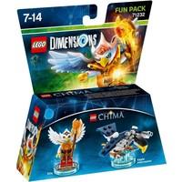 Fun Pack Lego Dimensions W1: Chima Eris