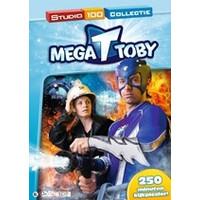 Mega Mindy 3-DVD Box - Mega Toby