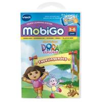 Mobigo game Dora Vtech 3-5 jr