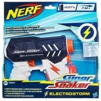 Super Soaker Electrostorm Nerf