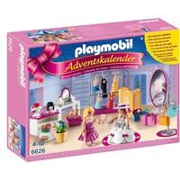 Playmobil 6626 Adventskalender Verkleedfeestje