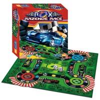 Rox Spel Razende Race