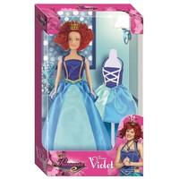 Prinsessia Tienerpop Violet