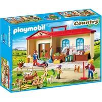 Meeneem Boerderij Playmobil