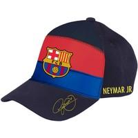 Cap barcelona rood/blauw junior: Neymar
